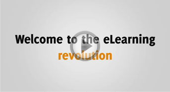 E-learning revolution